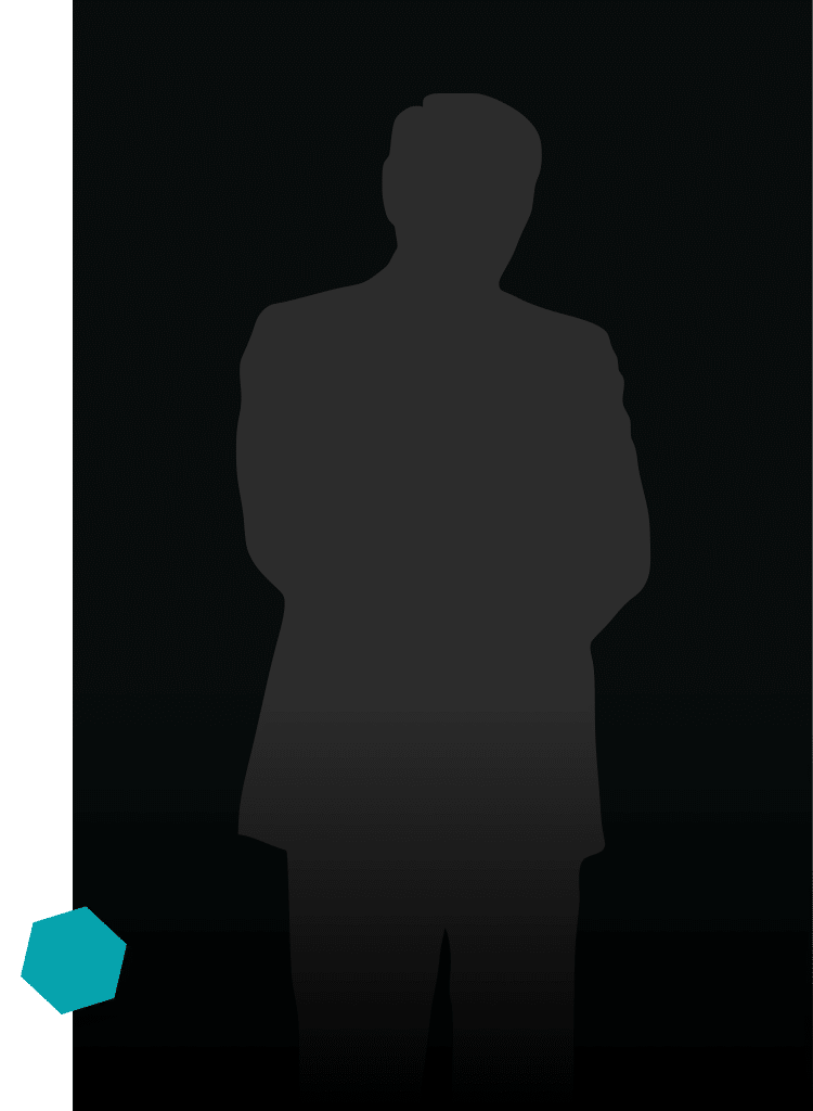 Iconicaan silhouette