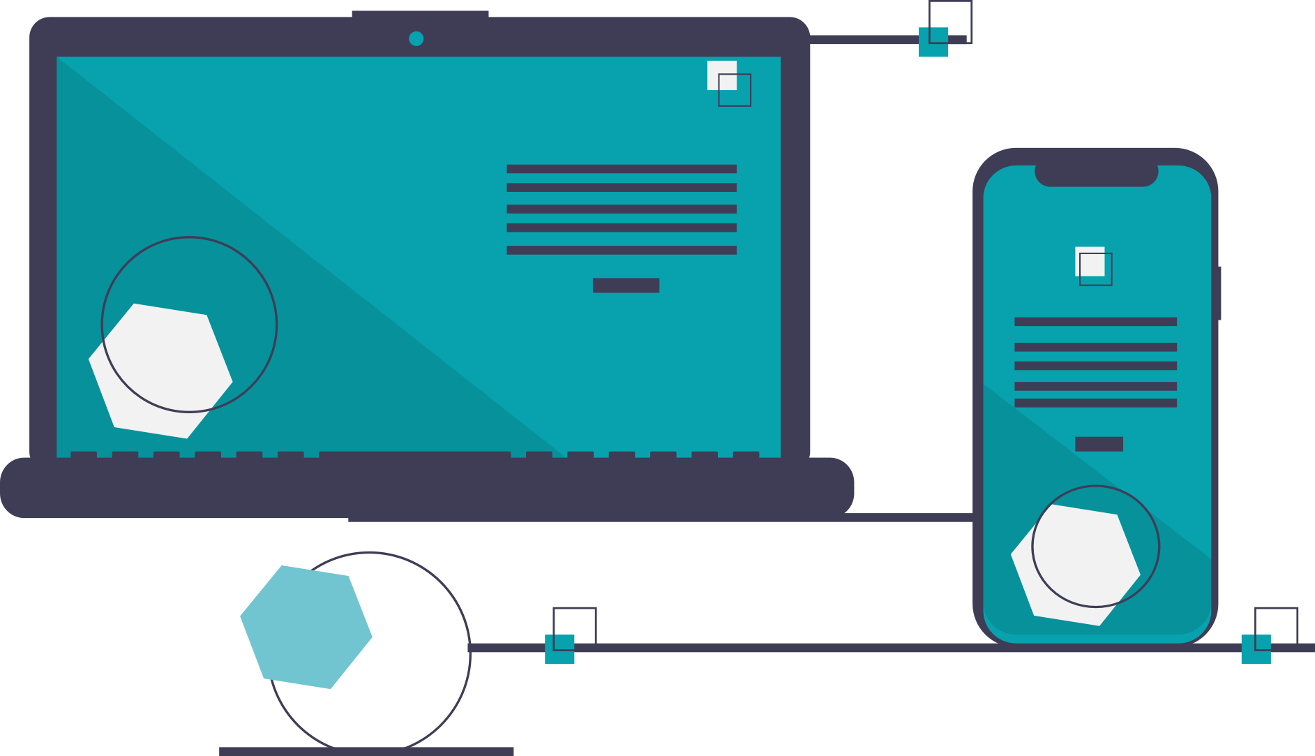 Web en app development